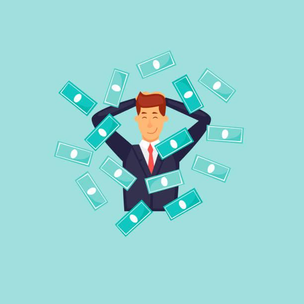 зачисление денег на личный счет предпринимателя
