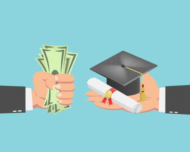 Платное образование поможет быстрее стать успешным