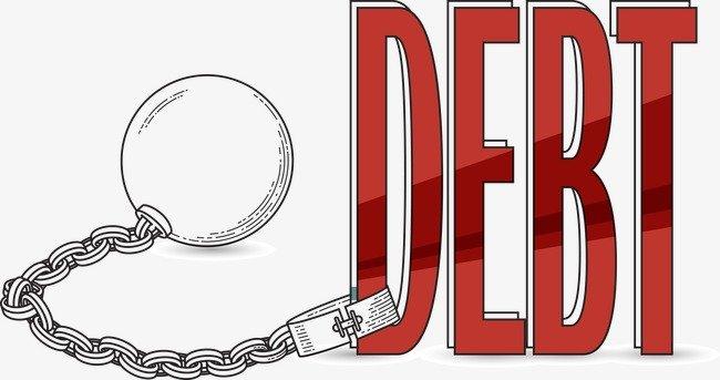 Принимая наследство, уточните наличие непогашенных долгов