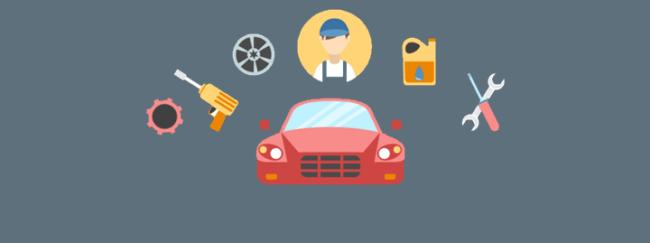 приемка автомобиля после ремонтных работ по ОСАГО