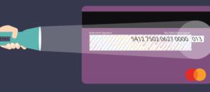 Что означает CVV и CVC коды банковской карте