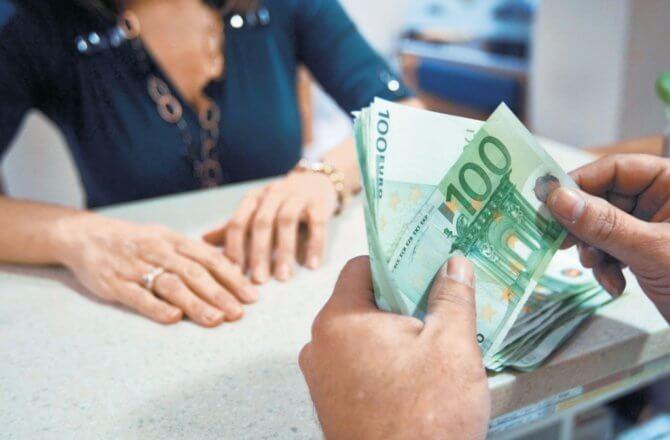 Когда лучше взять потребительский кредит