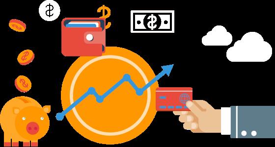 Кредит – обязанность или перспективы