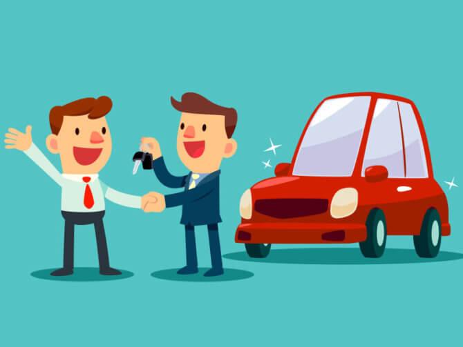 Кто может использовать материнский капитал для покупки машины