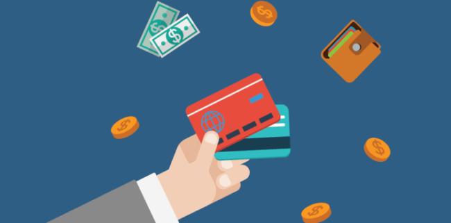 Оформите кредитную карту