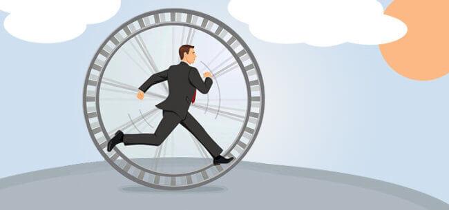 Отказываемся от рутины в пользу приоритетных задач