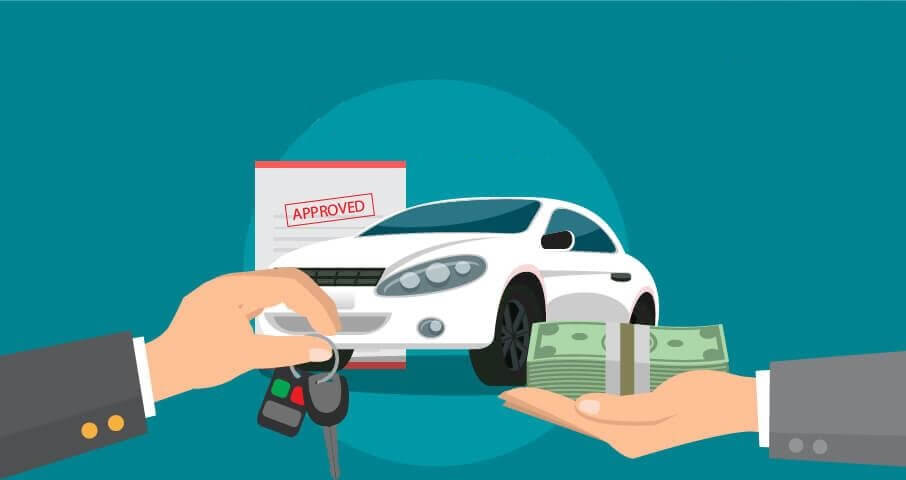 Купить авто гранта в кредит