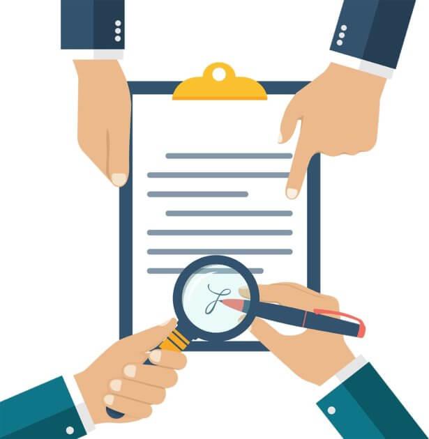 Смотрим ипотечный договор