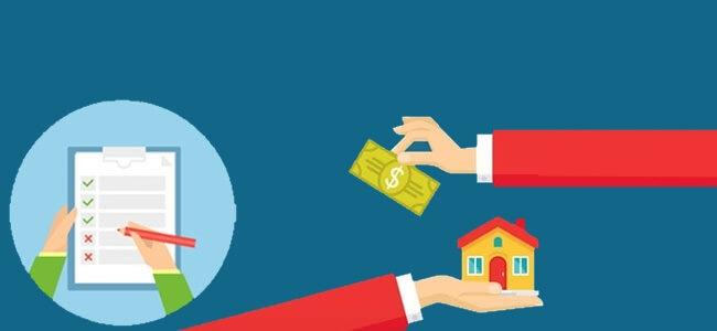 как взять кредит на жилье без первого взноса какой банк можно кредит