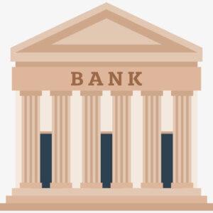 Визит в отделение банка