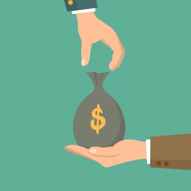 Возьмите небольшой займ в МФО