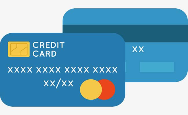 Что будет если не платить долг по кредитной карте