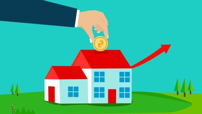Как вернуть проценты за ипотеку через налоговую