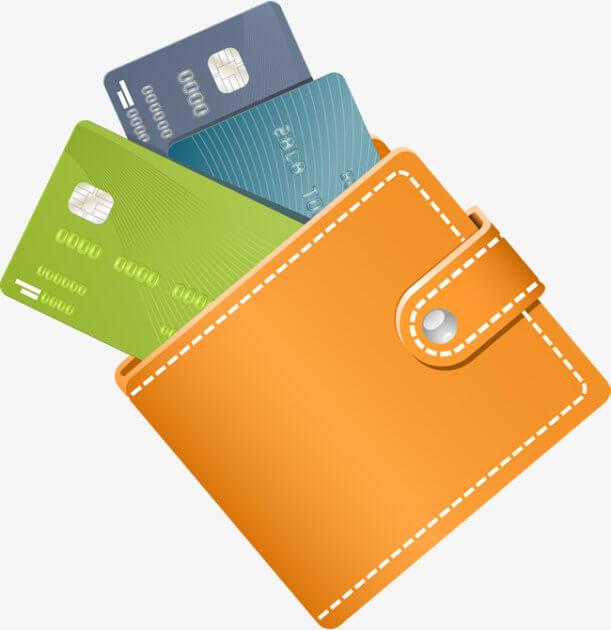 Особенности кредитной карты