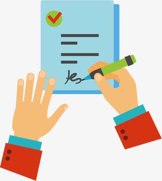 Поверхностное изучение кредитного договора