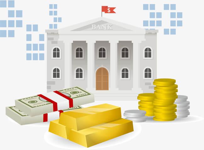 Способы обращения в банк