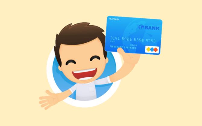Способы узнать номер банковской карты