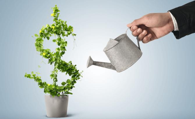 Что такое инвестиционный вклад в Сбербанке России