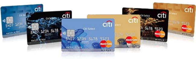 «Citi Priority» Mastercard World Black Edition от Ситибанк