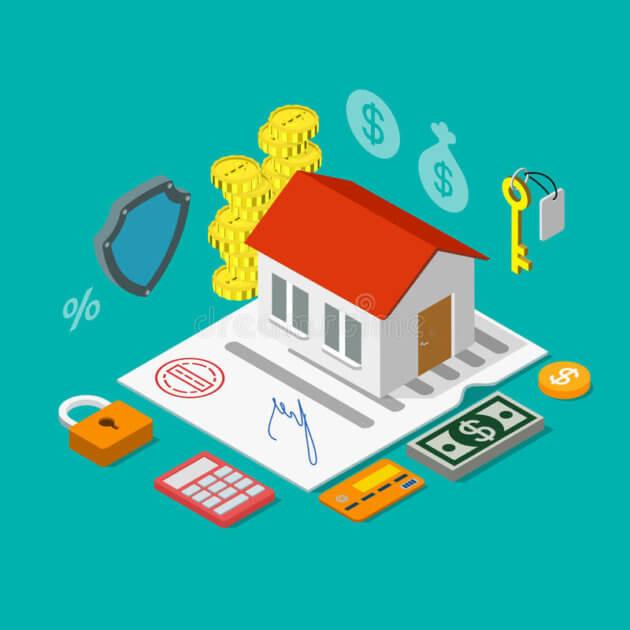 Документы для залогвой недвижимости