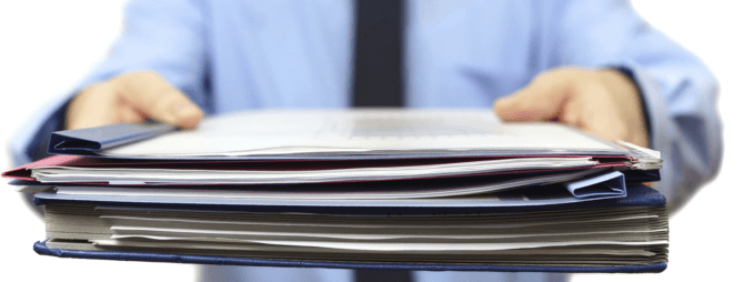 Формирование документа