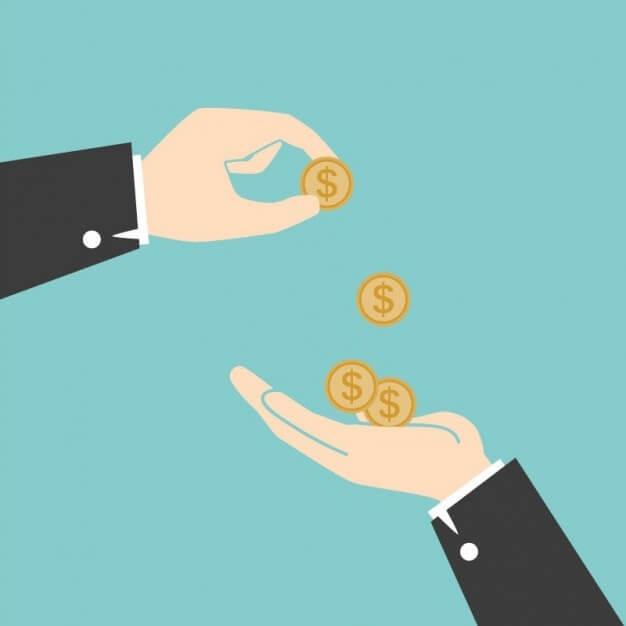 Как распределяются выплаты фондов