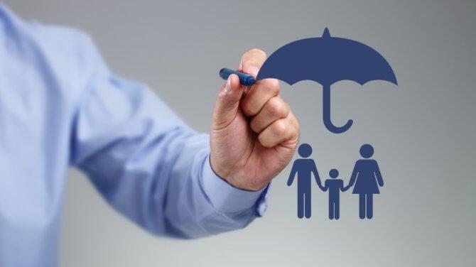 Какие фонды входят в социальное страхование