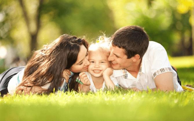 «Молодая семья»