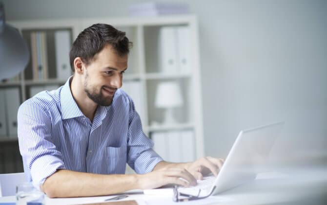 Можно ли открыть счет онлайн?