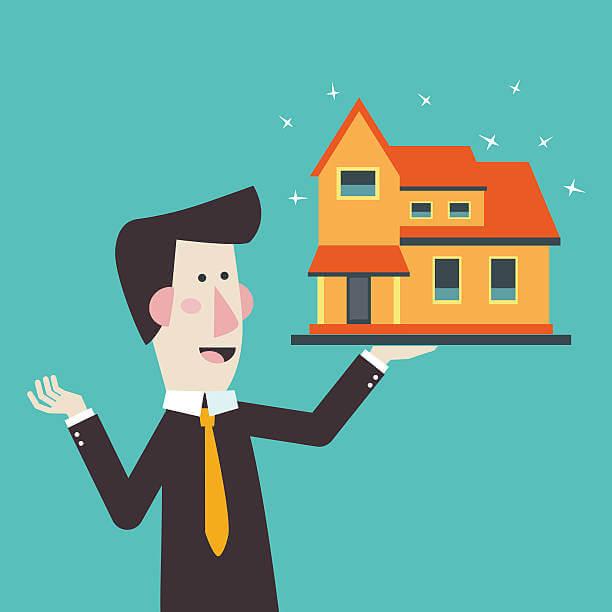 На коммерческую недвижимость