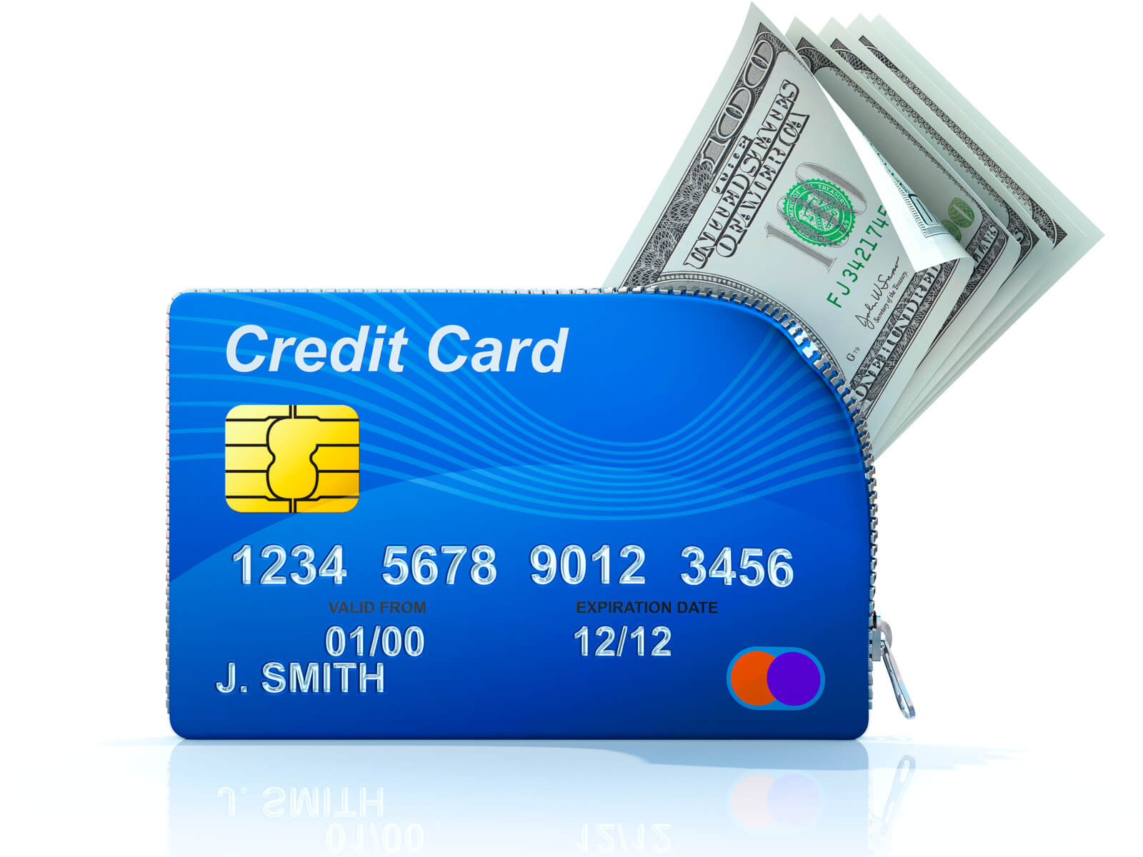 Кредитная карта без отказа с плохой кредитной истории