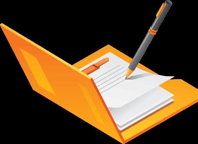 Основной пакет документов для получения ипотеки