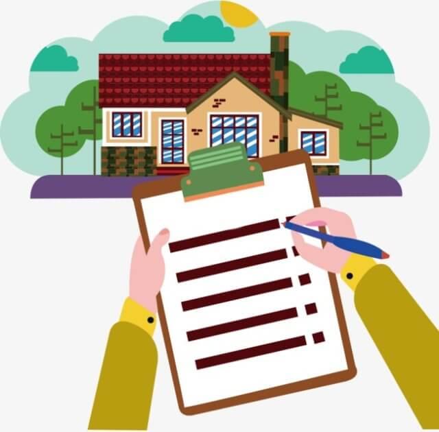 Список документов необходимый для специальных программ