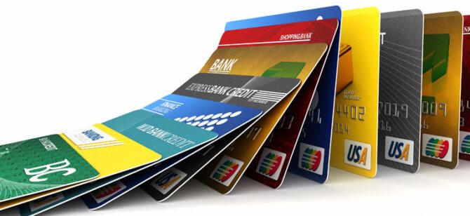 ТОП 7 банковских карт с плохой кредитной историей