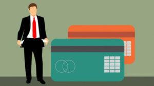 карты с плохой кредитной историей