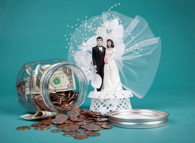 Что необходимо для получения кредита на свадьбу