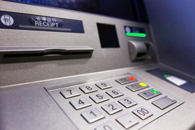 Как отключить автоплатеж через банкомат или терминал