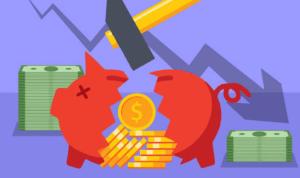 Как пережить личный финансовый кризис