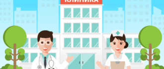 Как правильно ходить в платные клиники