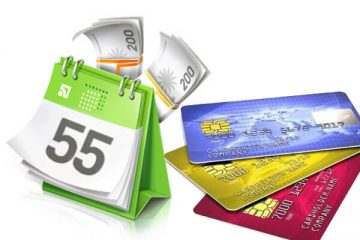 Как работает кредитная карта Сбербанка на 50 дней