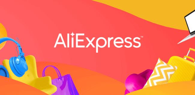 Продукция всех категорий в каталогах маркетплейсов (AliExpress)