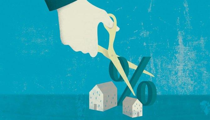 Прогноз ипотечной ставки Сбербанка на 2019 год