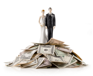 кредит молодоженам на свадьбу