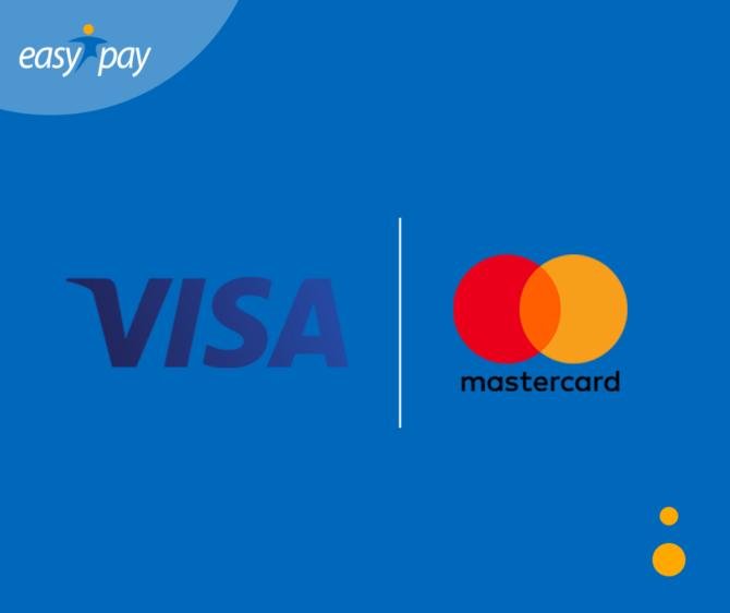 Что выгоднее использовать Visa или Mastercard