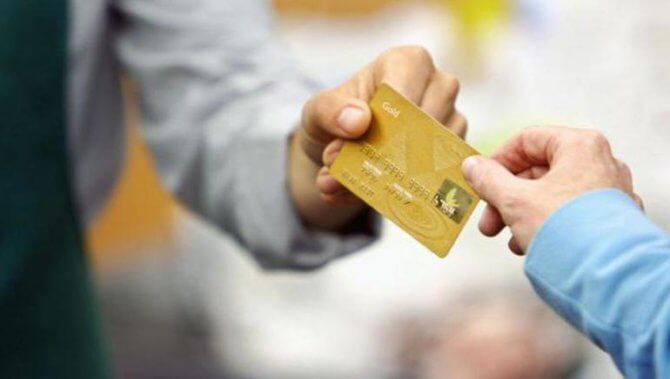 Как получить карту Visa Gold от Сбербанк