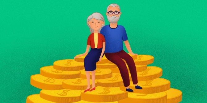 «Пенсионный-плюс Сбербанка России»