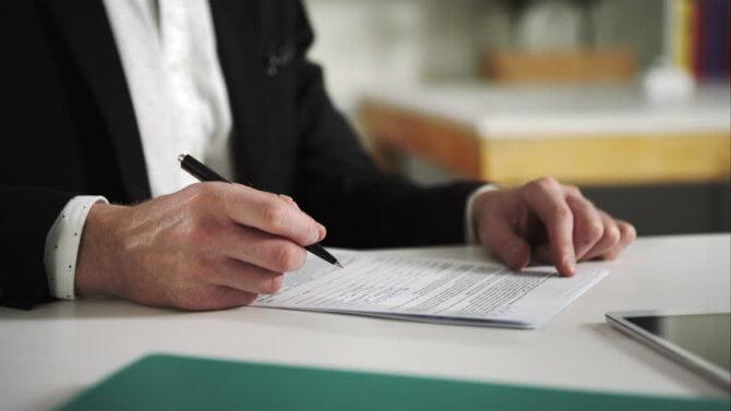 Перечень документов для оформления ипотеки под залог