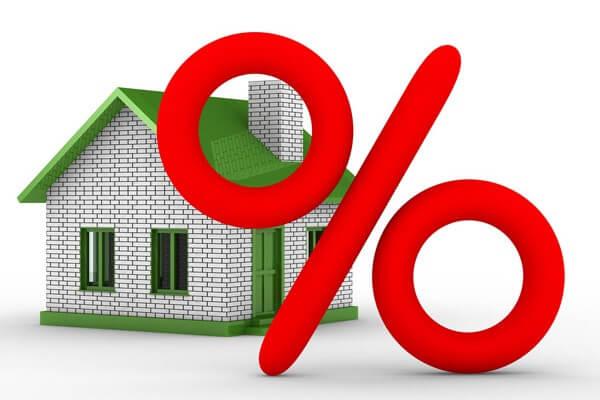 Процентная ставка на ипотеку в Сбербанке