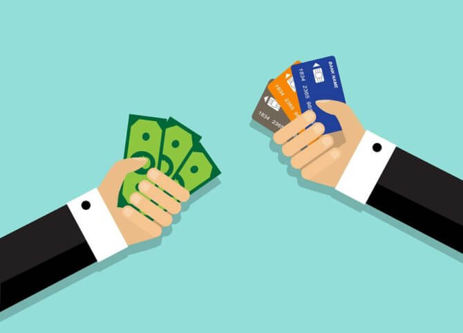 Сколько стоит обслуживание карт