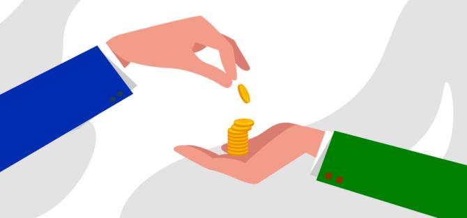 Порядок погашения долга